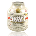 100% Whey Gold Standard Natural Vanilla -