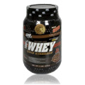 100% Whey Gold Standard Extreme Milk Chocolate -