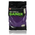 Pro Complex Gainer Strawberry Cream -