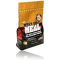 Whey Gold Meal Vanilla -