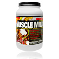 Muscle Milk Cookies & Creme 