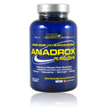 Anadrox Pump & Burn -