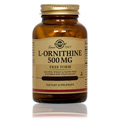 L-Ornithine 500 mg -