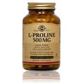 L-Proline 500 mg -