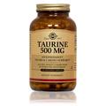 Taurine 500 mg -