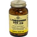 L-Threonine 500 mg -