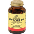 Norwegian Cod Liver Oil Vit. A & D Supplement -