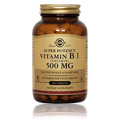 Vitamin B1 500 mg Thiamin 