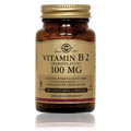 Vitamin B2 100 mg Riboflavin -