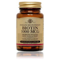 Biotin 1000 mcg -