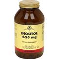 Inositol 650 mg -
