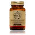 Niacin 250 mg Vitamin B3 -