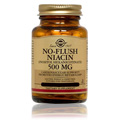 No-Flush Niacin 500 mg Inositol Hexanicotinate -