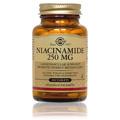 Niacinamide 250 mg -