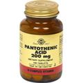 Pantothenic Acid 200 mg -