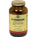 Natural B-Complex Stress Formula -