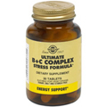 Ultimate B+C Complex Stress Formula -