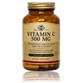Vitamin C 500 mg -