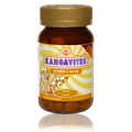 Kangavites Vitamin C 100 mg Chewable Tablets-Orange Burst Flavor -