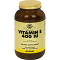 Vitamin E 400 IU Alpha -