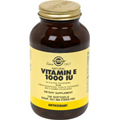 Vitamin E 1000 IU Mixed Softgels -