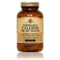 Chewable Calcium Wafers 500 mg -