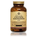 Chelated Calcium Magnesium 1:1 -