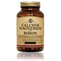 Calcium Magnesium Boron Tablets