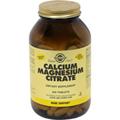 Calcium Magnesium Citrate -