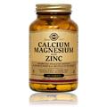 Calcium Magnesium Plus Zinc -