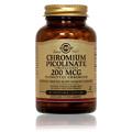 Chromium Picolinate 200 mcg -