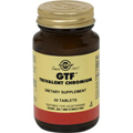 GTF Chromium Glucose Tolerance Factor -