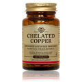 Chelated Copper -