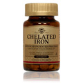 Chelated Iron -