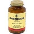 Magnesium with Vitamin B6 -