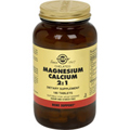 Chelated Magnesium Calcium 2:1 -