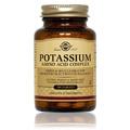 Potassium Complex Amino Acid Complex -