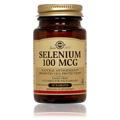 Selenium 100 mcg -