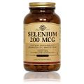 Selenium 200 mcg -