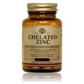 Chelated Zinc -