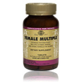 Female Multiple -