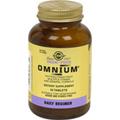 Iron-Free Omnium -