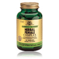 SFP Herbal Female Complex -