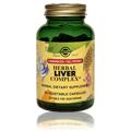 SFP Herbal Liver Complex -