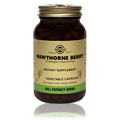 SFP Hawthorne Berry Herb Extract -