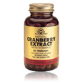 Natural Cranberry Extract -