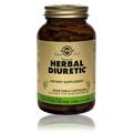 Natural Herbal Diuretic -
