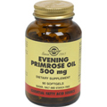 Evening Primrose Oil 500 mg -