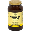 Linseed Oil 1250 mg -