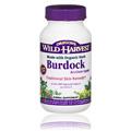 Burdock -